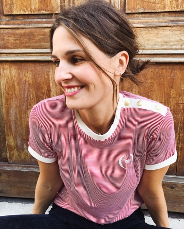 tee shirt Jane